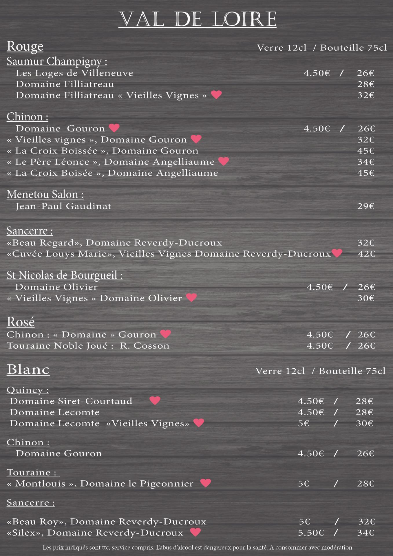 Carte des vins juil 2021 page 1