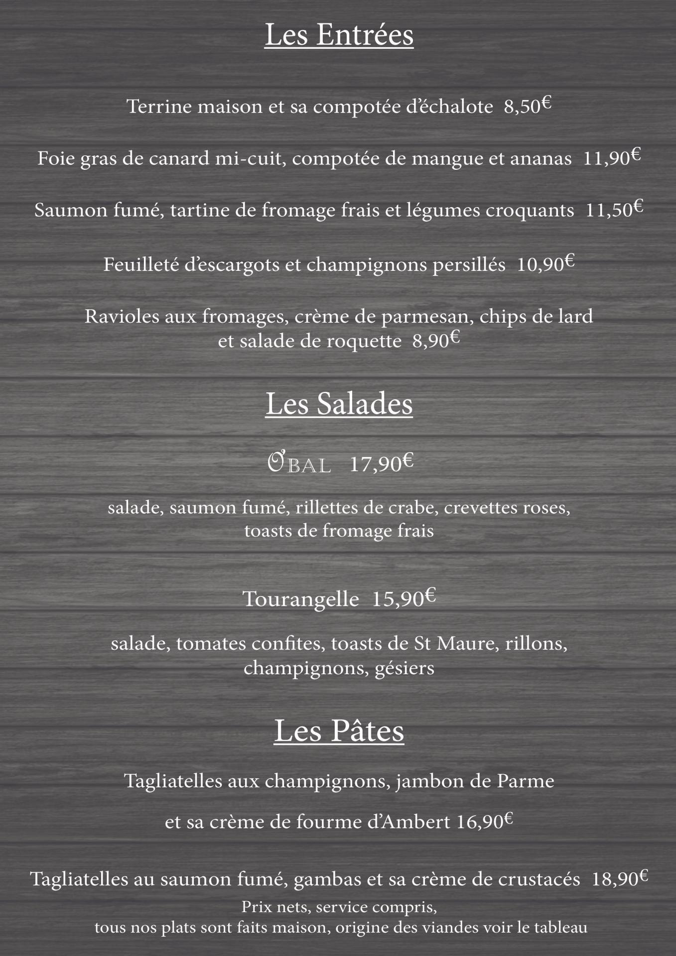 Carte restaurant 1 web octobre 2021
